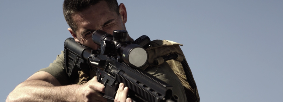 'Jarhead 3' is '13 Hours' With Less Class and More Marines