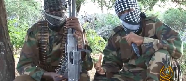 The Islamic State Is Running Out of Time in Somalia