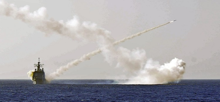 Ship-Killing Missiles Are the Pentagon's Big Budget Winner