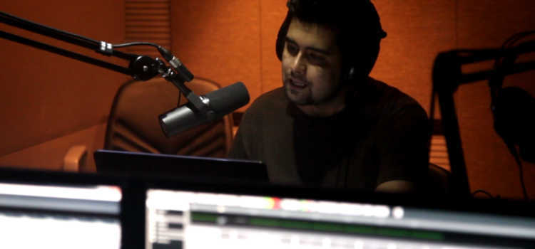Radio Kul Broadcasts for a Free Syria