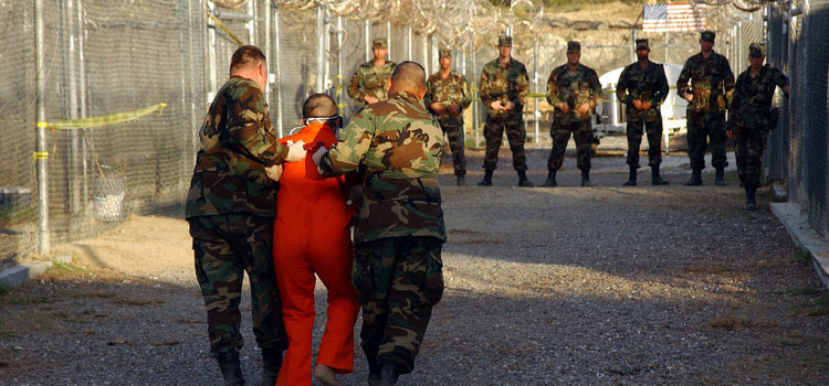 Closing Gitmo Isn't an Open-and-Shut Case