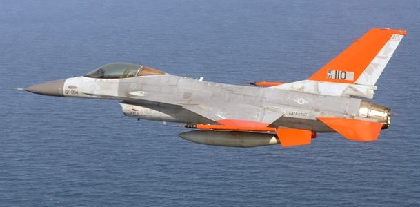 2018: The Year U.S. Fighter Pilots Could Get Drone Wingmen