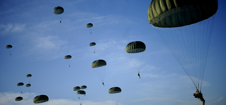 Yes, the U.S. Army Still Needs Paratroopers