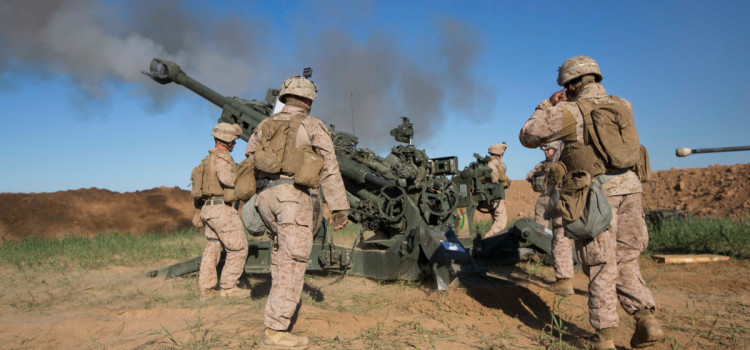 The U.S. Army Is About to Double Its Howitzer Range