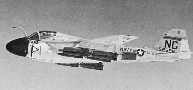 The U.S. Navy Studied How to Turn Fiberglass Into a Ghastly Weapon