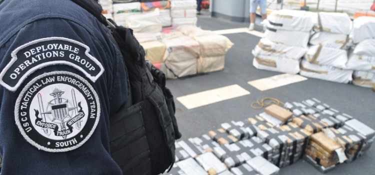 America's Caribbean Drug War Isn't Making Much of a Dent
