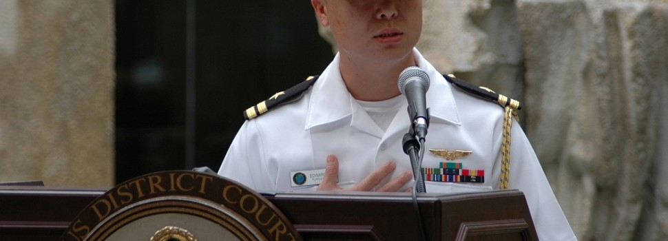 Yet Another U.S. Navy Officer Goes Down Over Prostitutes and Corruption