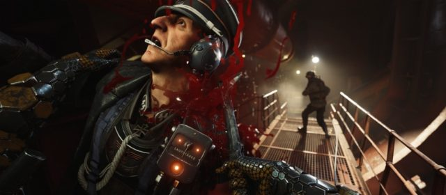 'Wolfenstein II: The New Colossus' Reminded Me Why I Love America