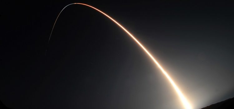 It's Time for the U.S. Air Force to Prepare for Preemption in Space