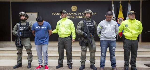 Ecuador's Alleged 'Pablo Escobar' Went From Boatman to Drug Lord