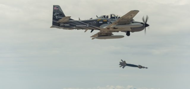 Will the U.S. Air Force Really Buy a New Light Attack Aircraft?