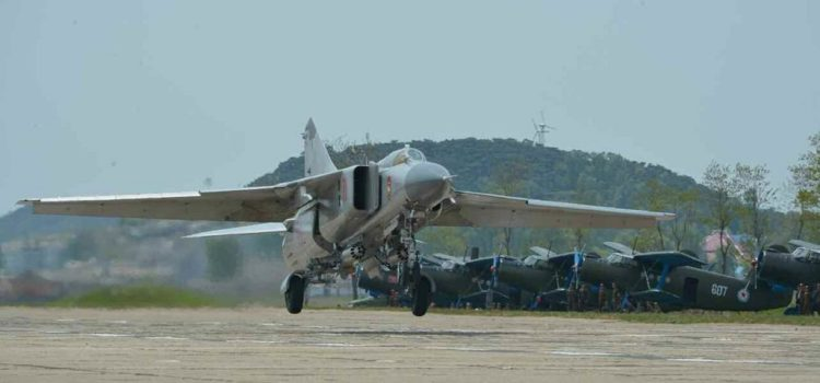 North Korea Has a Big, Worn-Out Air Force