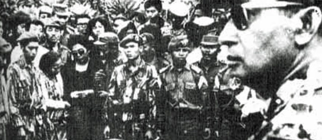 The U.S. Embassy Watched the Indonesian Army Kill 500,000 People