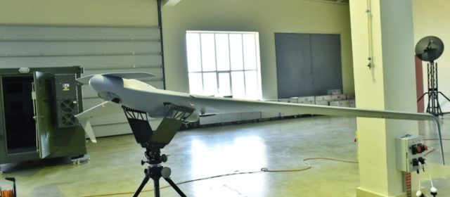Did an Israeli Drone-Maker Carry Out an Attack on Armenian Troops?