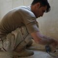We Watched Kurdish Soldiers Rip Apart IEDs