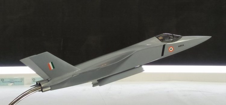A Lot of Hard Work Stands Between India and Its Own Stealth Fighter