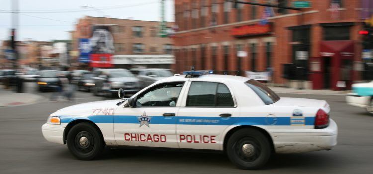 Chicago's Gang Wars Have Become Battles of Attrition
