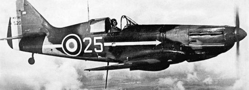 France's D.520 Fighter Flew for Many Sides in World War II
