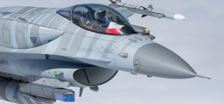 Poland Needs More Fighter Jets
