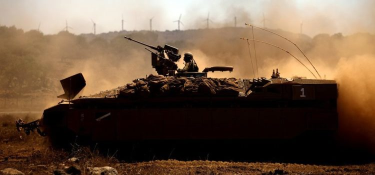 Israel Will Try to Smash Hezbollah If There's Another War