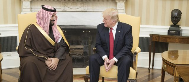 Two Impulsive Leaders Fan the Middle East's Flames