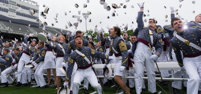 The Whiskey-Fueled Riot That Forged West Point