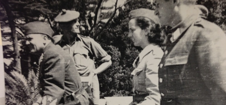 Fitzroy Maclean Fought the Nazis, Blew Up Forts and Met a King