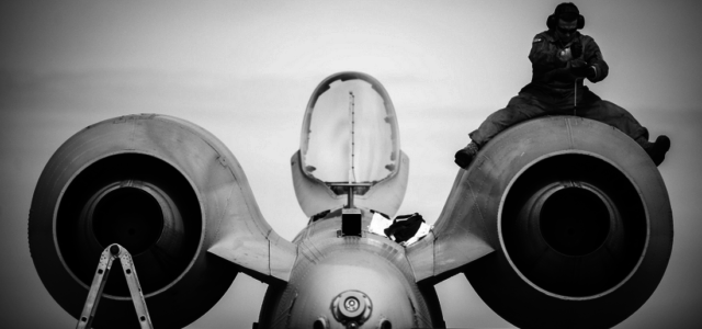 U.S. Air Force Leaders Are Deliberately Slow-Rolling A-10 Refurbishment