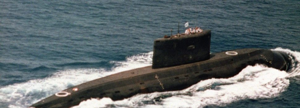 No, Iranian Submarines Don't Pose a Major Threat in the Mediterranean
