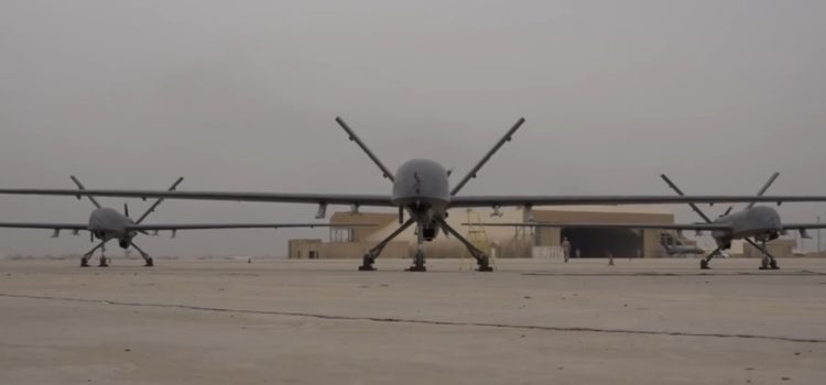 Iraq's Chinese-Made Killer Drones Are Actually Pretty Good