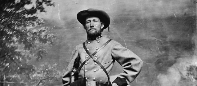 Confederate Veteran John Mosby Knew the Lost Cause Was Bull
