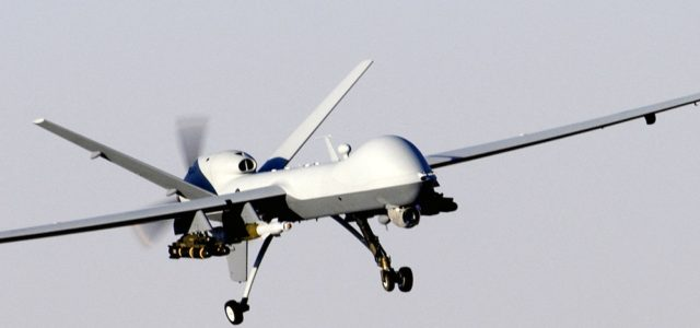 France Says 'Oui' to Armed Reaper Drones