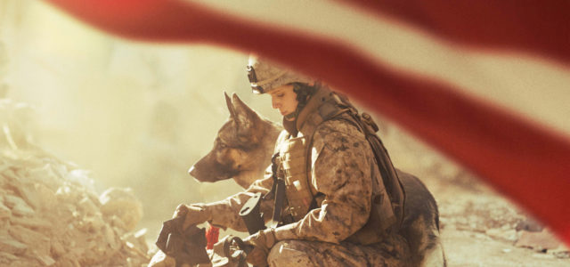 'Megan Leavey' Is a Movie About Combat and Depression You Can Watch With Your Family