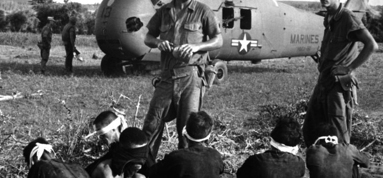 The CIA's Counterinsurgency in Vietnam Was Brutal … And Effective