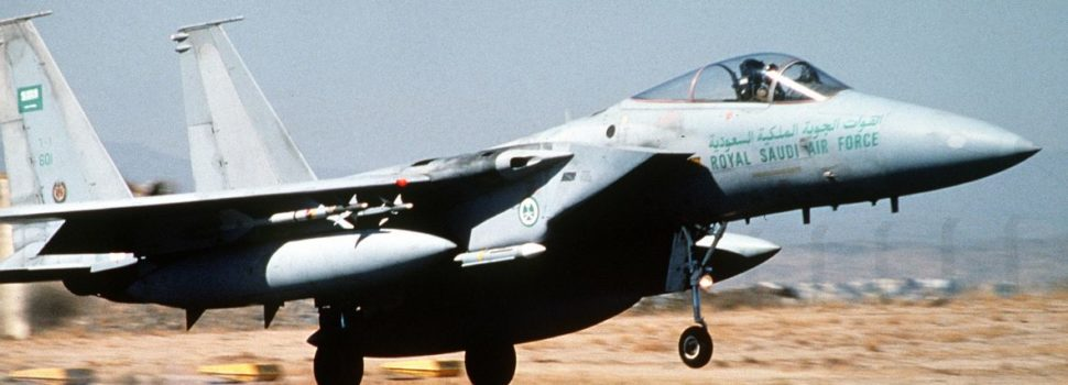 Has Anyone Ever Shot Down an F-15 in Air Combat?