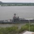 One of the World's Oldest Military Ships Is Sailing Down a River in Brazil