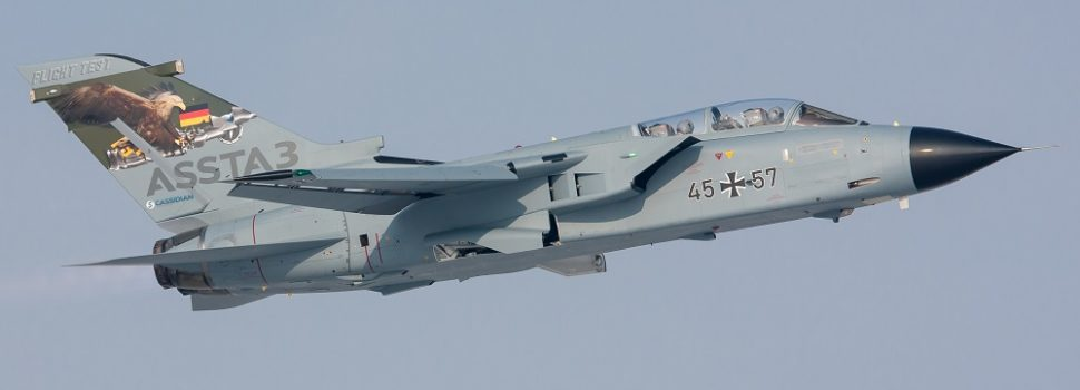 The German Air Force Is Falling to Pieces