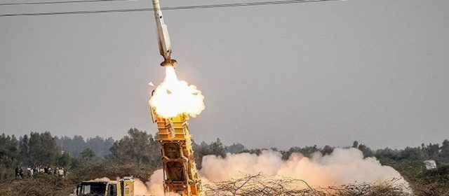 Iran Is Building Air Defenses Against Stealth Aircraft