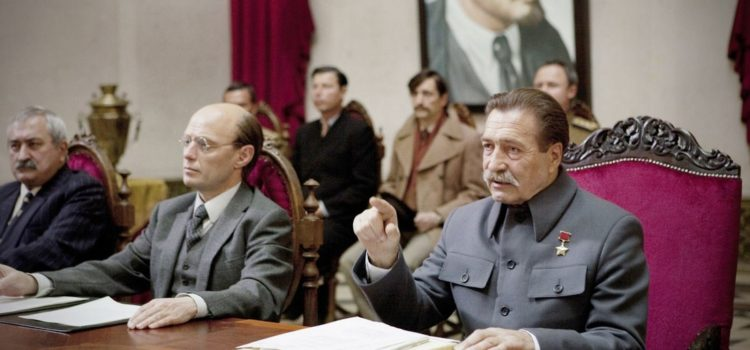 Like 'Forrest Gump,' but With Castration, Explosions and Joseph Stalin