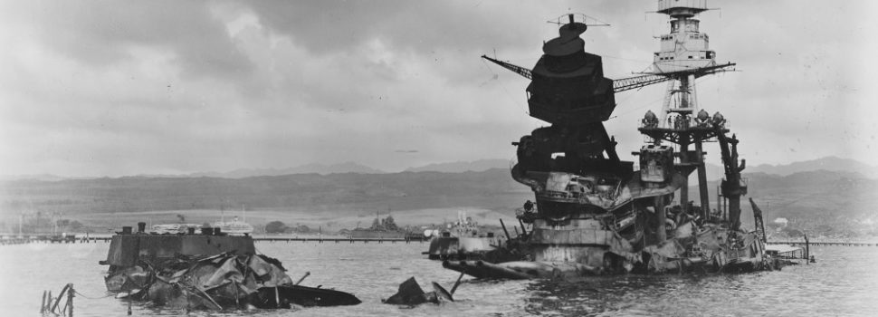 What If Japan Had Never Bombed Pearl Harbor?