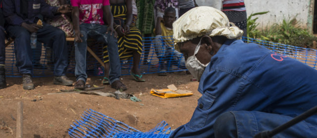 Central African Republic's Bone Collectors