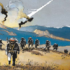 The Sublime Satire That Is 'The Forever War' in Comics