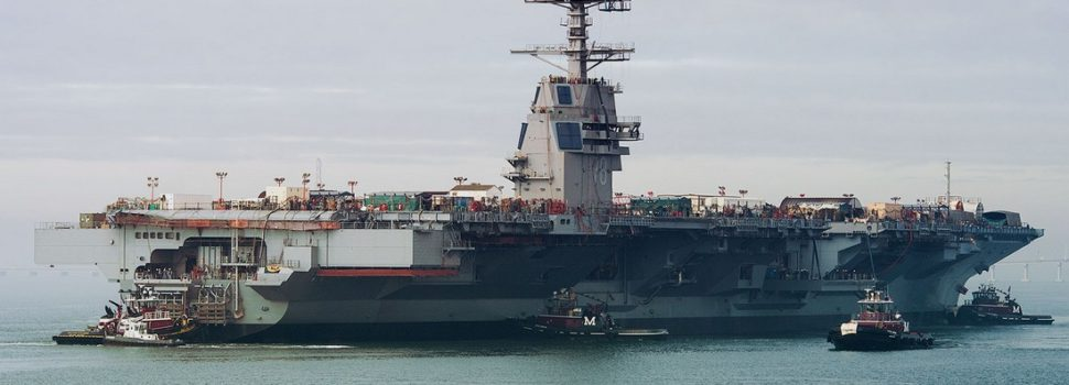 Let's Talk About Who Really Benefits From U.S. Defense Spending