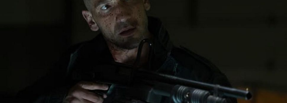 Netflix's 'The Punisher' Is the Vetsploitation Story America Needs