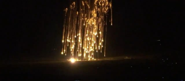 White Phosphorous Isn't Helping America Win in Syria
