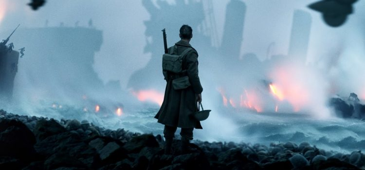'Dunkirk' Helped Me Understand the Terror and Confusion of War