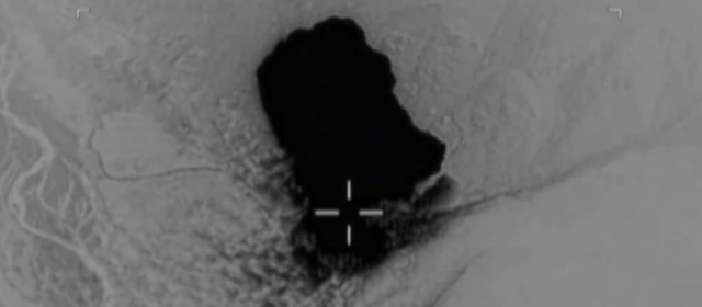 After MOAB Strike, No Word on the Fate of Kidnapped Civilians