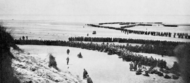 The Battle of Dunkirk Was Nerve-Wracking—and Bizarre