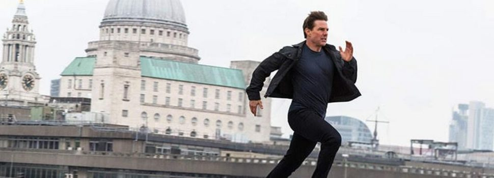 'Mission: Impossible Fallout' Missed its Chance to Tell a Good Nuclear War Story