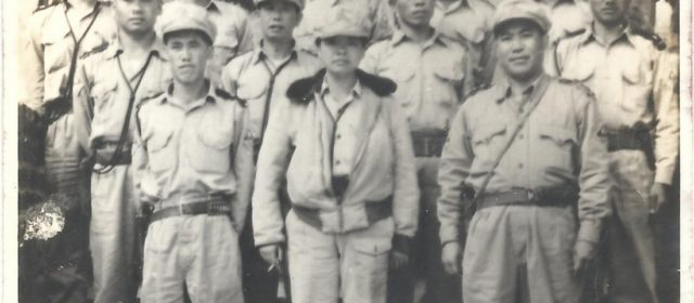 A Chinese Lesbian Warlord Used CIA Funding to Traffic Opium in Myanmar